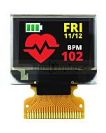 96x64 Serial SPI Color 0.95 inch OLED Module Display SSD1331