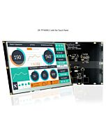 9 inch TFT LCD Display Module 800x480 SSD1963