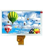 9 inch TFT LCD Display Module Screen WVGA 800x480,AT090TN10,AT090TN12