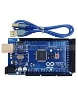 ATMEGA16U2 Board For Arduino Mega 2560 R3 Board 2012 Kit USB Cable