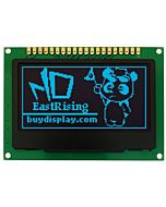 Blue I2C OLED 2.4 inch Display Serial SPI 128x64 Graphic Display,SSD1309