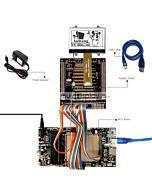 ER-DBC12864-2_MCU 8051 Microcontroller Development Board&Kit for ERC12864-2