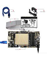 ER-DBC12864-655_MCU 8051 Microcontroller Development Board&Kit for ERC12864-655