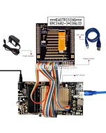 ER-DBC1602-3_MCU 8051 Microcontroller Development Board&Kit for ERC1602-3