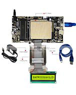 ER-DBM1601-2_MCU 8051 Microcontroller Development Board&Kit for ERM1601-2