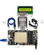 ER-DBM1602-3_MCU 8051 Microcontroller Development Board&Kit for ERM1602-3