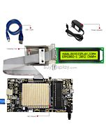 ER-DBM2002-1_MCU 8051 Microcontroller Development Board&Kit for ERM2002-1
