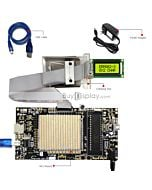 ER-DBM802-3_MCU 8051 Microcontroller Development Board&Kit for ERM802-3