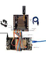 ER-DBO0208-1_MCU 8051 Microcontroller Development Board&Kit for ER-OLED0208-1
