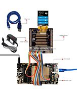 8051 Microcontroller Development Board&Kit for ER-TFT024-3