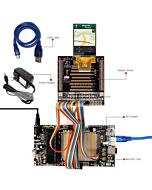 8051 Microcontroller Development Board&Kit for ER-TFT026-1