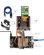 8051 Microcontroller Development Board&Kit for ER-TFT028-4