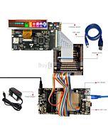 ER-DBT038-1_MCU 8051 Microcontroller Development Board&Kit for ER-TFT038-1