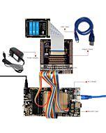 8051 Microcontroller Development Board&Kit for ER-TFTM024-3
