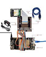 8051 Microcontroller Development Board&Kit for ER-TFTM026-1