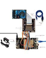 ER-DBTM040-1_MCU 8051 Microcontroller Development Board&Kit for ER-TFTM040-1