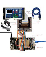 8051 Microcontroller Development Board&Kit for ER-TFTM043-4