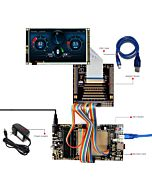 8051 Microcontroller Development Board&Kit for ER-TFTM070-5