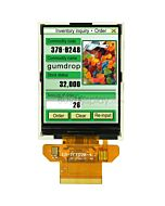 2.8 TFT LCD Module,Serial SPI ,320x240 Display Arduino
