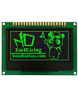 Green 2.4 inch OLED Display Module 128x64 Graphic Price Arduino