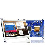 HDMI 800x480 Raspberry Pi Display 4.3 inch TFT LCD