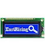 High Contrast Blue Display Graphic 122x32 LCD Module