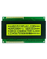 KS0066 20x4 Character LCD Module Display for Arduino,Black on YG