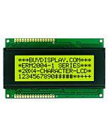 KS0066 20x4 Character LCD Module Display for Arduino,Black on YG