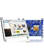 Low Cost 4.3 inch TFT LCD Display Raspberry Pi  480x272 HDMI