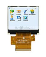 SPI 2.3 inch TFT LCD Module Display,320x240,ILI9432,OPTL Touch Panel