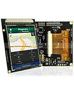 Touch Shield 2.6 TFT LCD Module Display 320x240 Serial,ILI9341