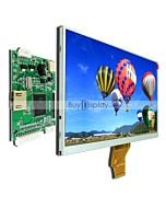 Touch TFT LCD Display 7 inch HDMI for Raspberry Pi with Driver Board