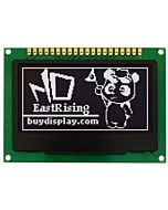 Blue I2C OLED 2.4 Display Serial SPI 128x64 Graphic Display,SSD1309